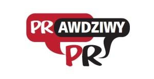 logo PRawdziwy PR