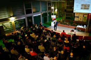 "Konferencja ""Start it up!"""